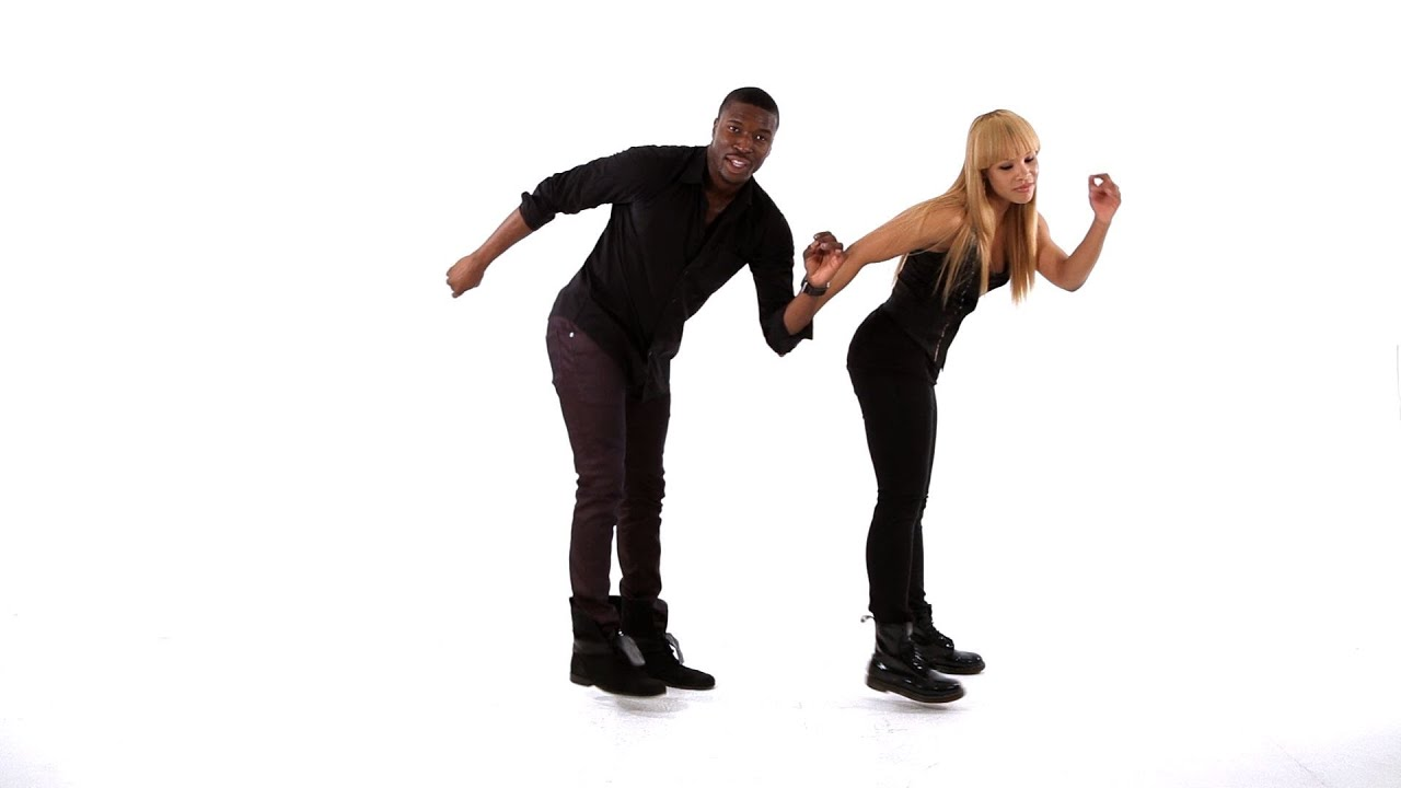 How To Do The African Dance Move Etighi Sexy Dance Moves