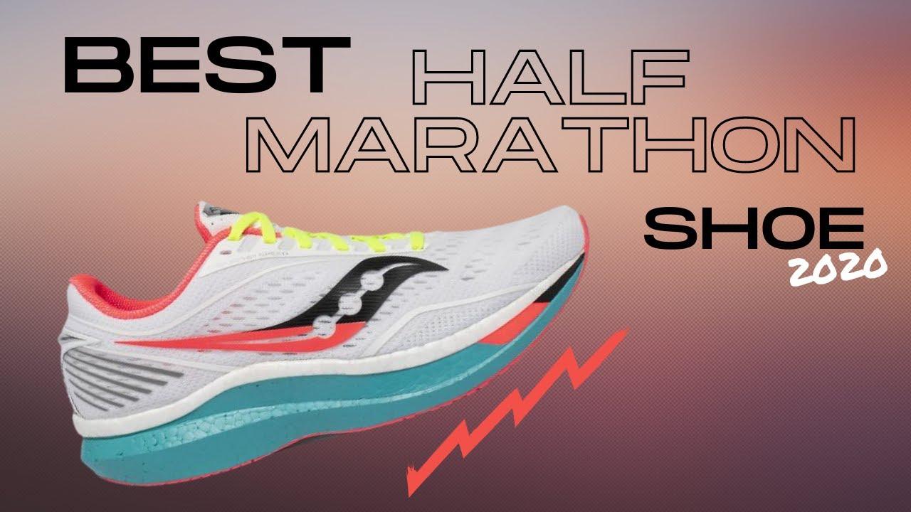 Best Half Marathon Running Shoe 2020
