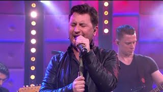 Danny Froger - M'n Alles - RTL LATE NIGHT