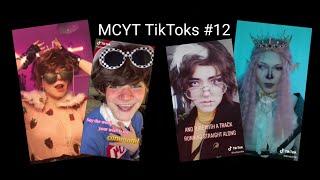 Mcyt Tiktok Compilation 12 Important Announcements MP3