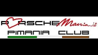 Pimania Club - Raduno Porsche Garda 2015 (1a parte)