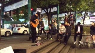 Video Hongdae Street Music performance 02 - South Korea 2013 download MP3, 3GP, MP4, WEBM, AVI, FLV November 2017