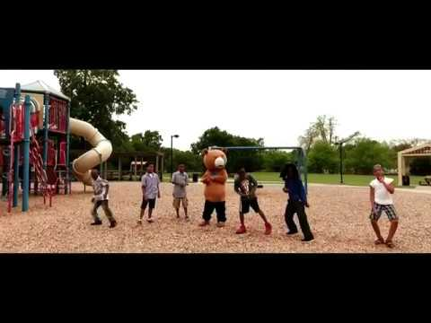 Pokey Bear - Get on the Good Foot