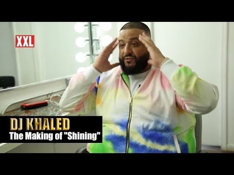 "DJ Khaled Tells the Story of How He Got Jay Z and Beyonce on ""Shining"""