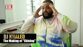 """DJ Khaled Tells the Story of How He Got Jay Z and Beyonce on """"Shining"""""""
