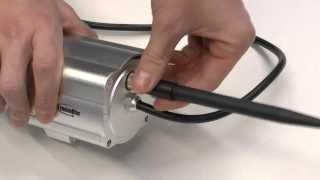 Quick-Start Einrichtung: Outdoor IP-Kamera PremiumBlue PIPC-480WF (Pollin Artikelnr. 722623)