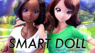 Unbox Daily: The Smart Doll by Danny Choo