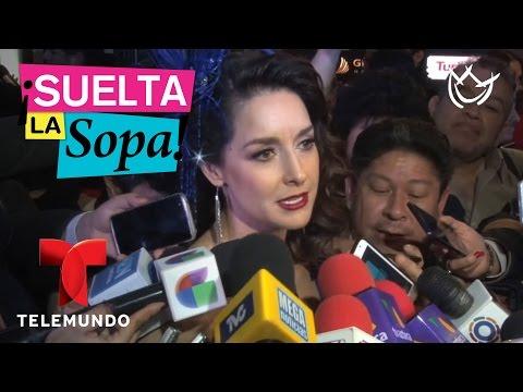Susana González es la nueva Aventurera | Suelta La Sopa | Entretenimiento
