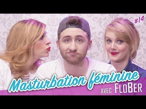 Plaisir Solitaire Féminin (feat. FLOBER) – Parlons peu…