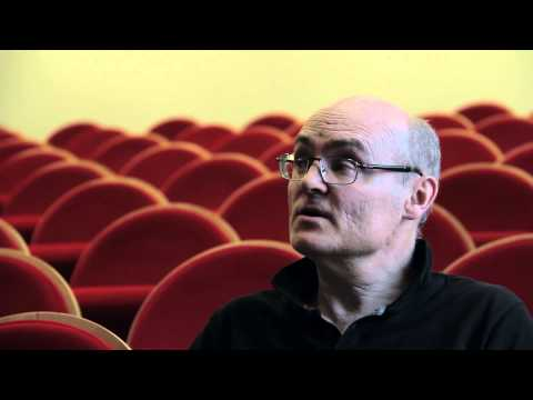 """Interview de Christophe Brault """"les filles du rock"""" Mélodies en Sous-Sol (29 mars 2014)"""