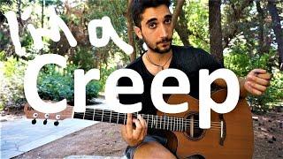 Παίξε το ''Creep'' των Radiohead (ft.Τζιτζίκια)