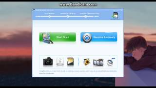 Tutorial Recover File From Formatted SD Card - Card Recovery Pro 2.5.5