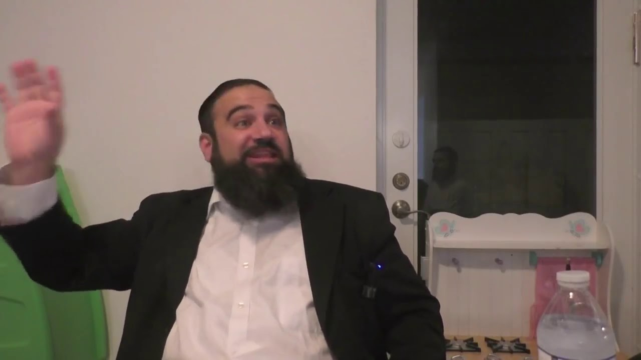 Brit Yitzchak At Rabbi Yaron Reuven House