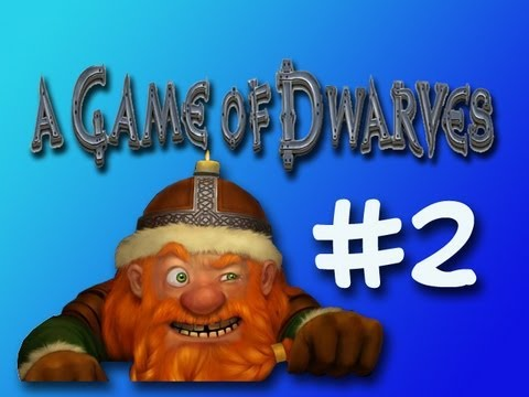 A Game of Dwarves Part 2 - Pimping out the Bedroom