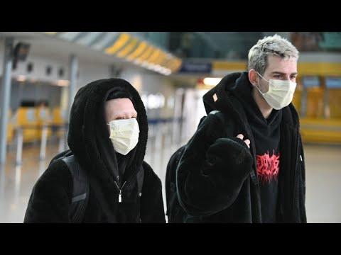 Еврокомиссия потребовала от стран ЕС представить планы борьбы с коронавирусом