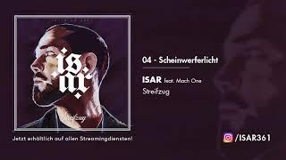 ISAR - Scheinwerferlicht feat. Mach One