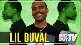Lil Duval on Living his Best life, Coming Together & A Lot more!