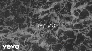 Ria Mae - My Love (Audio)