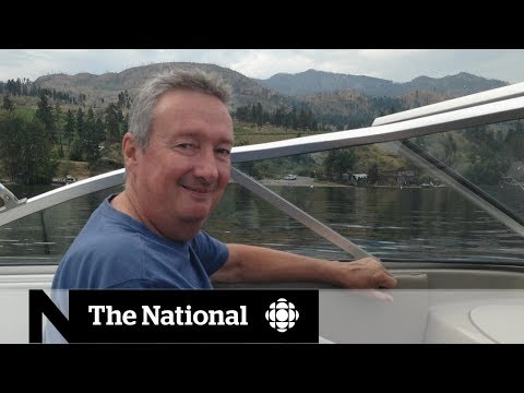 Bank should have protected senior from scam, son says   CBC Go Public