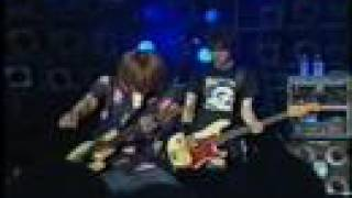 JUN SKY WALKER(S) 解散LIVE'97 日比谷野音.