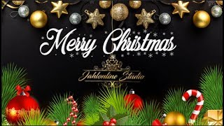 merry Christmas!! 2018 - Jahlonline Studio