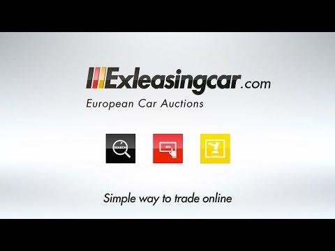 Exleasingcar auto auctions