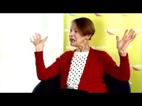 FILMCLUB Report: Parliament Week, Women in Democracy