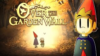 Why You Should Watch 'Over The Garden Wall'