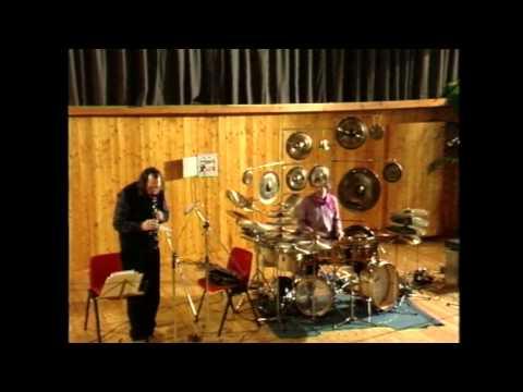 ANDREA CENTAZZO GIANLUIGI TROVESI LIVE 1986 PART 2