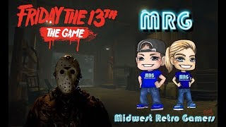 Friday the 13th Live (PC 1440p 60fps) Double XP/CP Weekend!