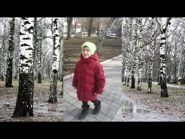 Изображение предпросмотра прочтения – ИннаНовикова читает произведение «Весна (Зима не даром злится)» Ф.И.Тютчева
