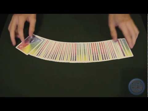 Best Card Force - Revealed