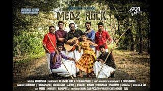 Medz Rock - Musical Dance Video - 11th Batch | Vidhyarunyan | Arshad | Roshan | Harshi & Crew