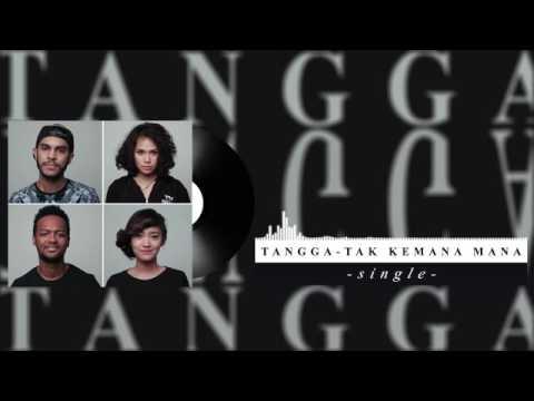 Tangga - Tak Kemana Mana (Official (Audio Visualizer)