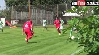 Hannover 96 U17 - VfL Wolfsburg U17