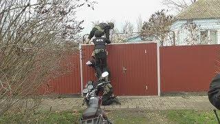 Житель Ленинского района торговал наркотиками в Керчи