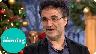 Supervet: Noel Fitzpatrick Opens Up About Bullying | This Morning