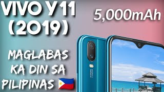 Vivo Y11 (2019) | A Solid entry-level Smartphone | Specs • Price • Features