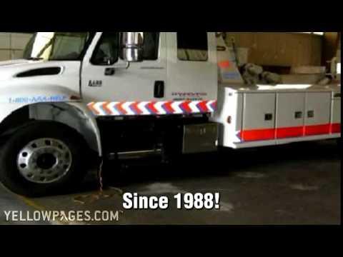 Eugene 24 Hour Tow Trucks Danneviks Towing Service