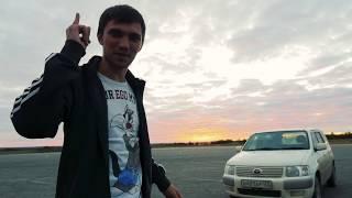 Destruction TEST #10 тест-драйв - Toyota Succeed.  Мечта Якута.