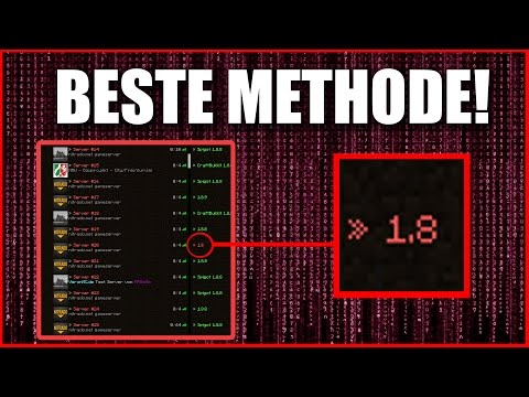 BESTE METHODE GRIEF TROLL SERVER FINDEN MINECRAFT SERVER - Minecraft spieler server finden