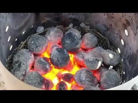 JWinnovo Pellets Combustion of Sewage Sludge #5