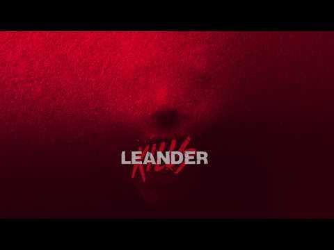Leander Kills - Sötét én (Official Lyric Video)