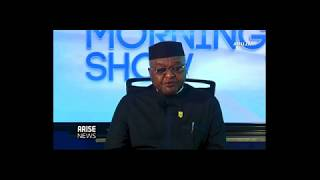 Public Affair analyst, Dr Okey Ikechukwu speaks on several political issues