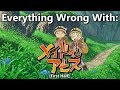 Everything Wrong With Made In Abyss First Half mp3