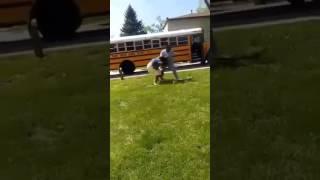 Best school fight