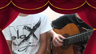 Em thế nào - Khắc Việt - Guitar (cover)