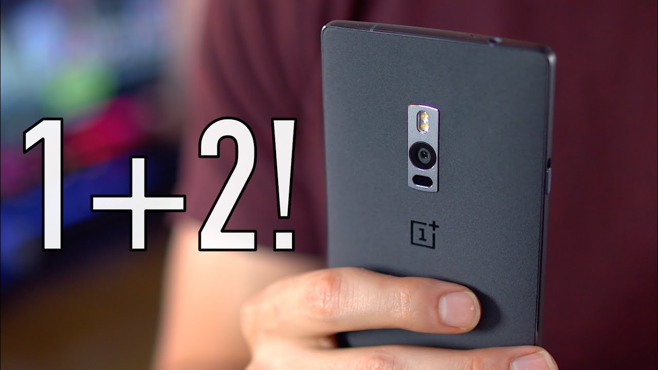 48 Hours with the OnePlus 2!