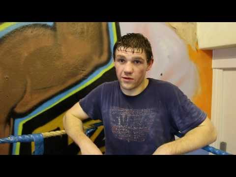 DAI JONES TALKS ABOUT UPCOMING FIGHT WITH JEROME SAMUELS