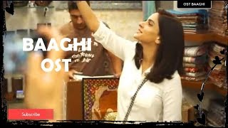 Baaghi Song   OST   Pakistan Drama Song
